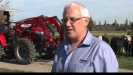 Embedded thumbnail for A look at a range of modern tractors